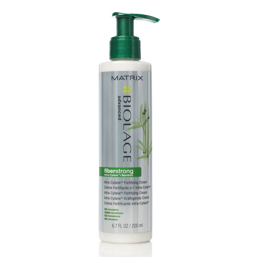 Matrix Biolage Fiberstrong Fortifying Leave-In Cream 200ml