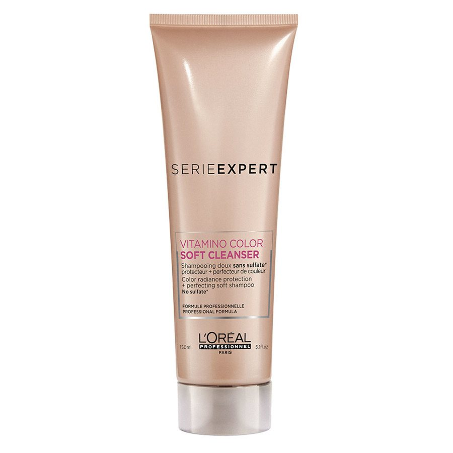L'Oréal Professionnel Série Expert Vitamino Color Soft Cleanser 150ml