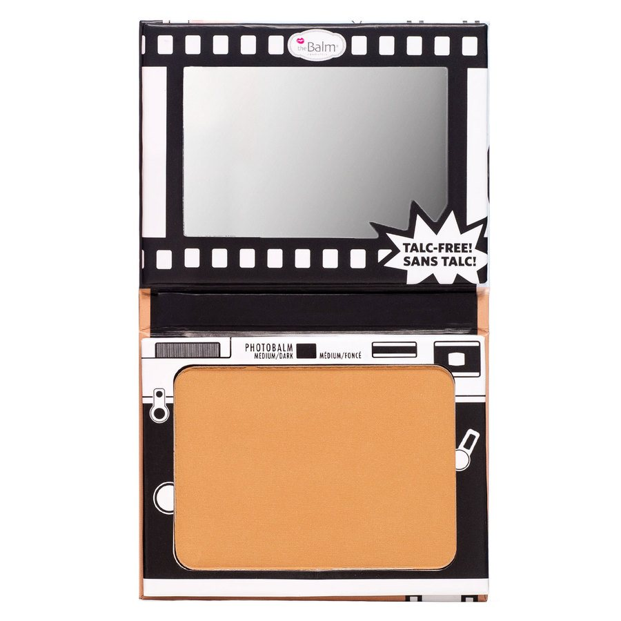 theBalm Photobalm Powder Foundation Medium/Dark