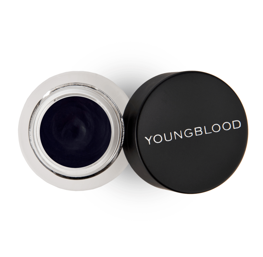 Youngblood Incredible Wear Gel Liner Midnight Sea 3g