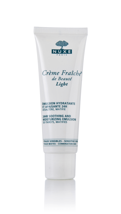Nuxe Crème Fraiche 24HR Soothing And Moisturizing Emulsion 50 ml