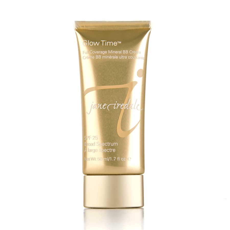 Jane Iredale Glow Time Full Coverage Mineral BB Cream Light BB3 50 ml