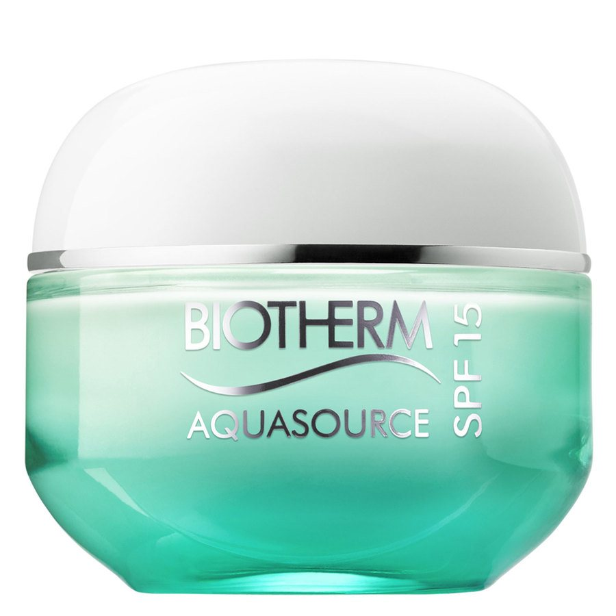Biotherm Aquasource Cream Normal/Combination Skin SPF15 50 ml