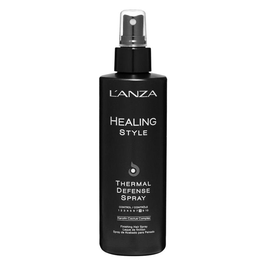 Lanza Healing Smooth Thermal Defense Spray 200ml
