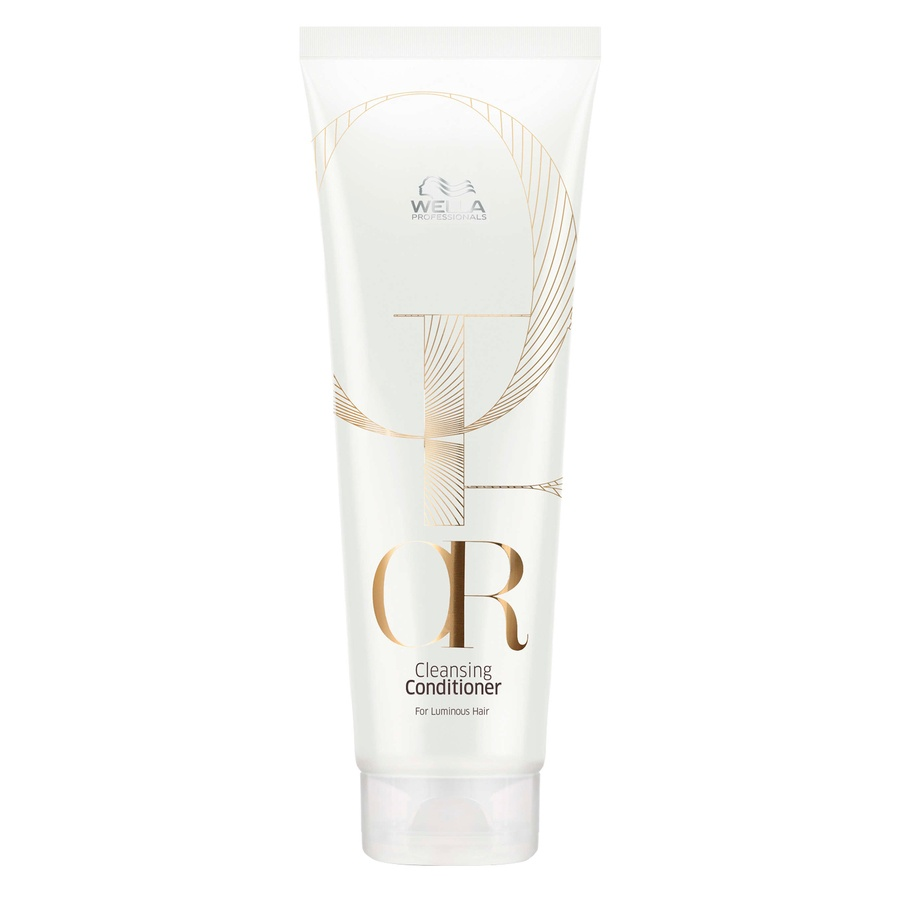 Wella Professionals Oil Reflections Cleansing Conditioner 250 ml
