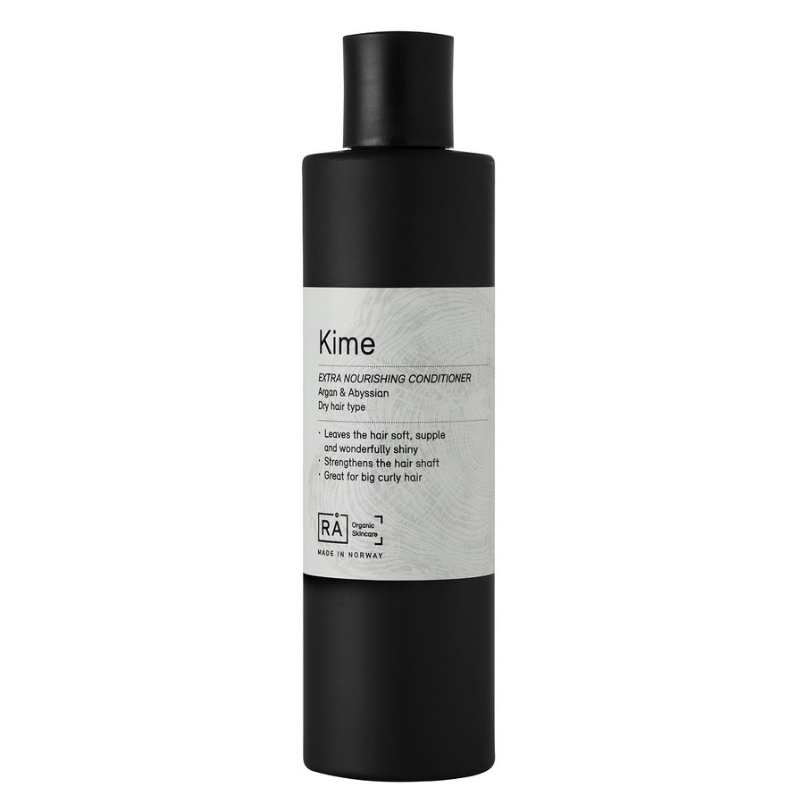 RÅ Organic Skincare Kime Extra Nourishing Conditioner 250ml