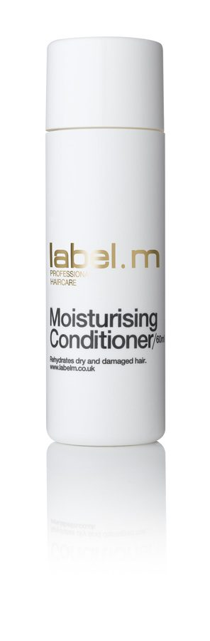 label.m. Moisturising Conditioner 60 ml
