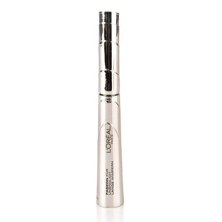 L'Oréal Paris False Lash Telescopic Mascara Magnetic Black