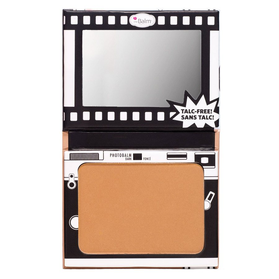 theBalm Photobalm Powder Foundation Dark