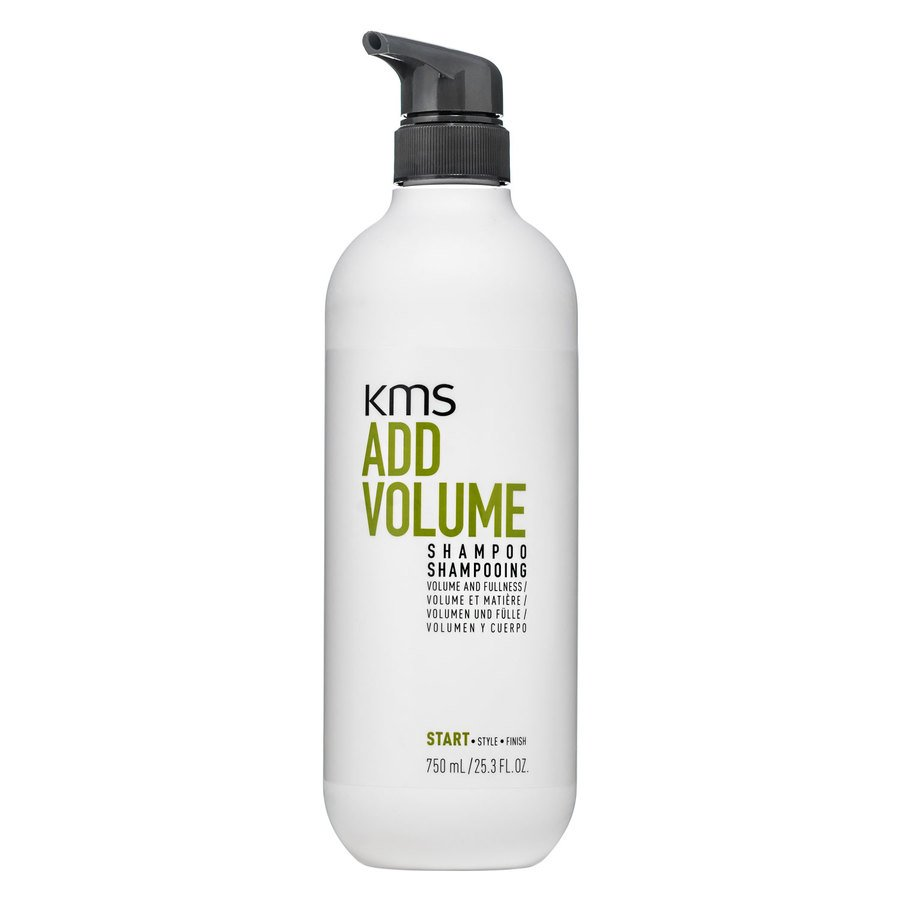 KMS Add Volume Shampoo 750ml