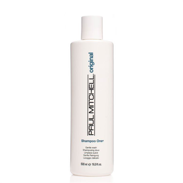 Paul Mitchell Original Shampoo One 500ml