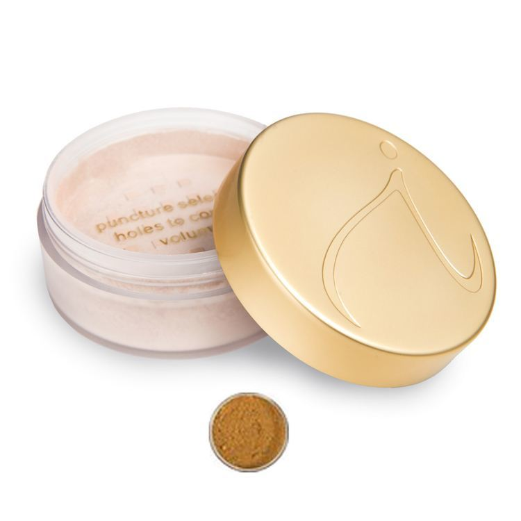 Jane Iredale Amazing Base Loose Mineral Powder SPF 20 Latte 10,5 g