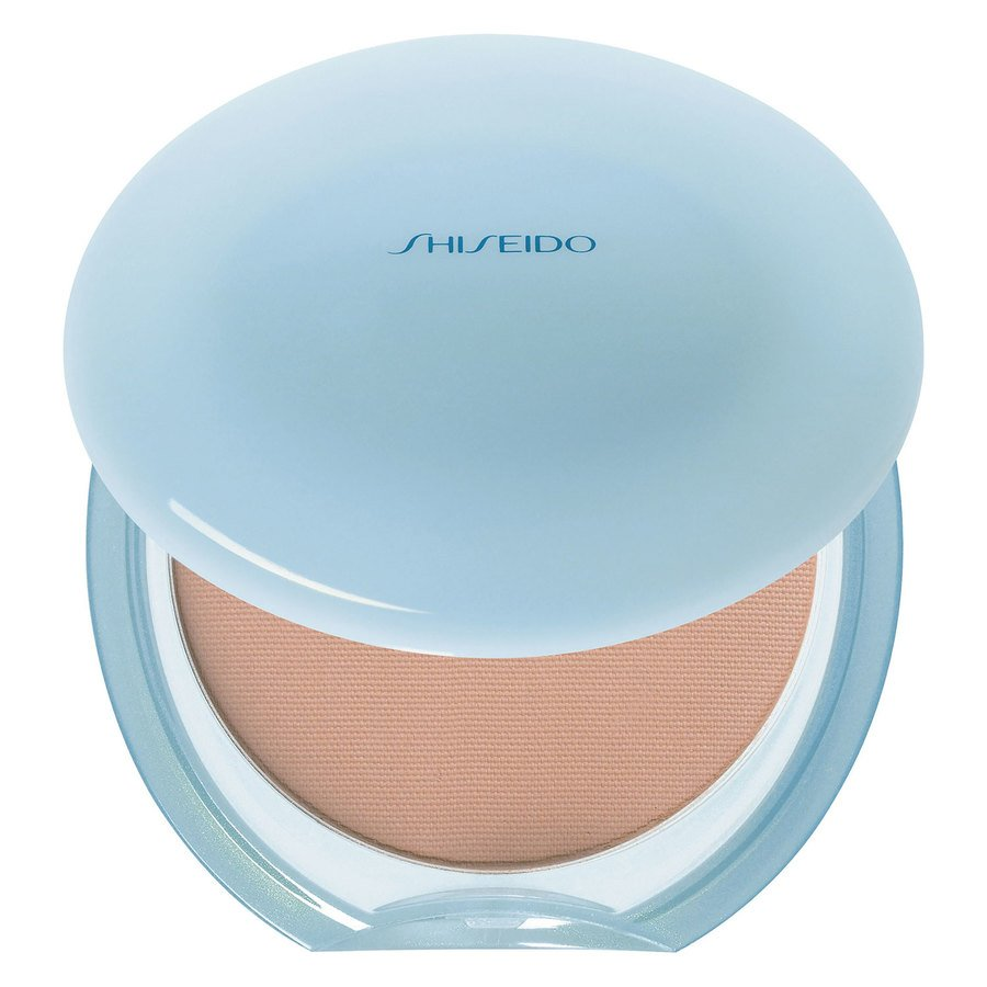 Shiseido Pureness Matifying Compact Oil-Free Foundation 10 Light Ivory Refill 11 g