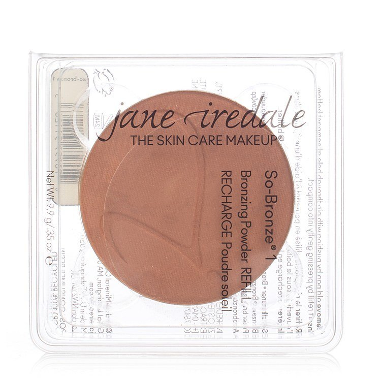 Jane Iredale So-Bronze 1 Bronzing Powder Refill 20 9,9g