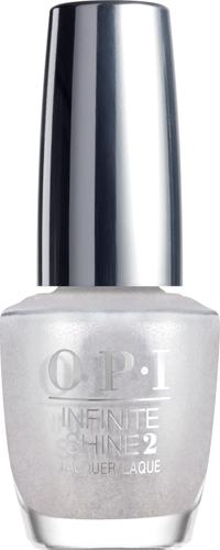 OPI Infinite Shine Go To Grayt Lenghts ISL36