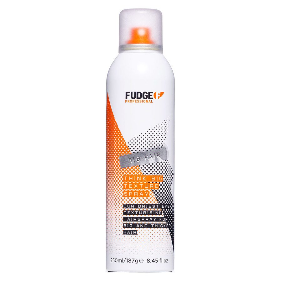 Fudge Think Big Texture Spray 250 ml