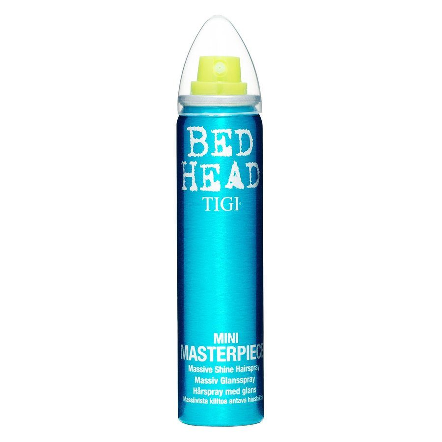 Tigi Bed Head Masterpiece Hairspray 80ml