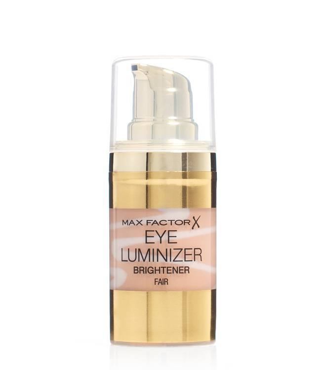 Max Factor Eye Luminizer Brightener Fair 15 ml
