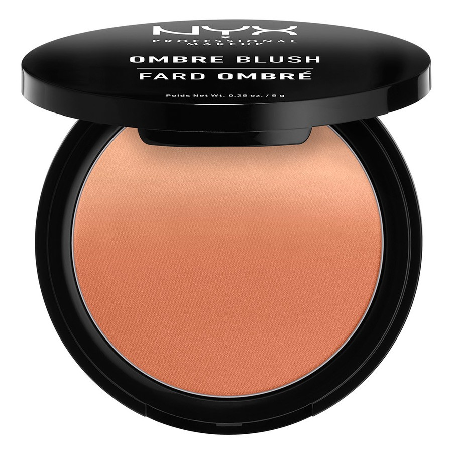 NYX Prof. Makeup Ombre Blush Strictly Chic