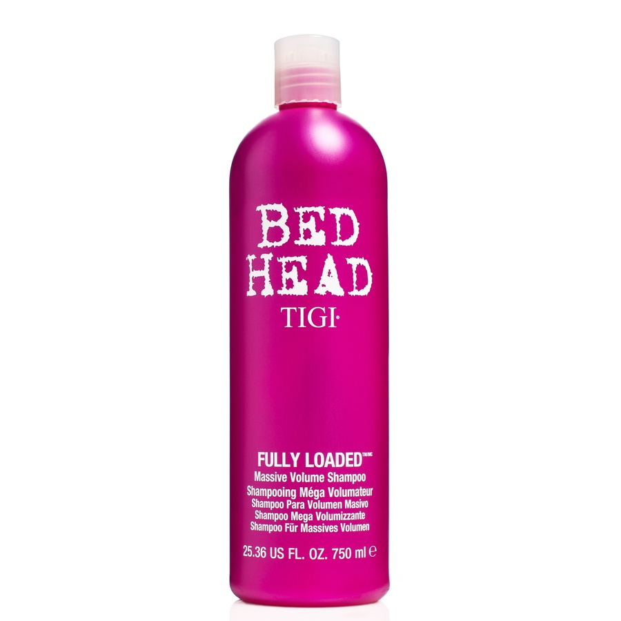 Tigi Bedhead Fully Loaded Massive Volume Shampoo 750 ml