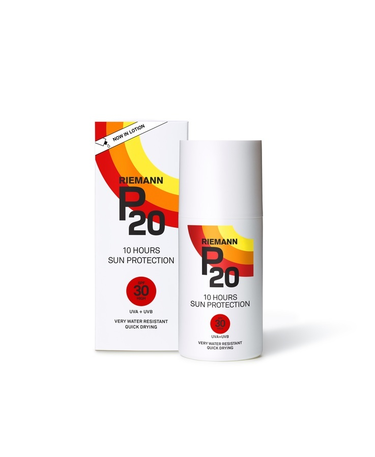 Riemann P20 10hr SPF 30 Lotion 200 ml