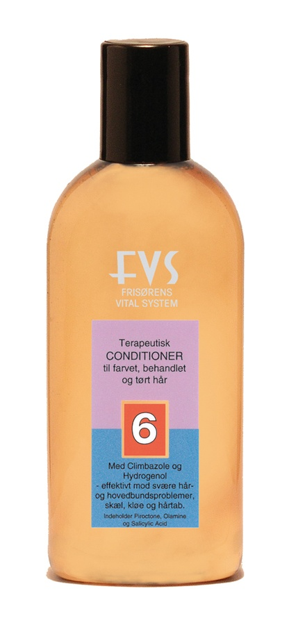 FVS Frisørens Vital System Conditioner Nr. 6 215 ml