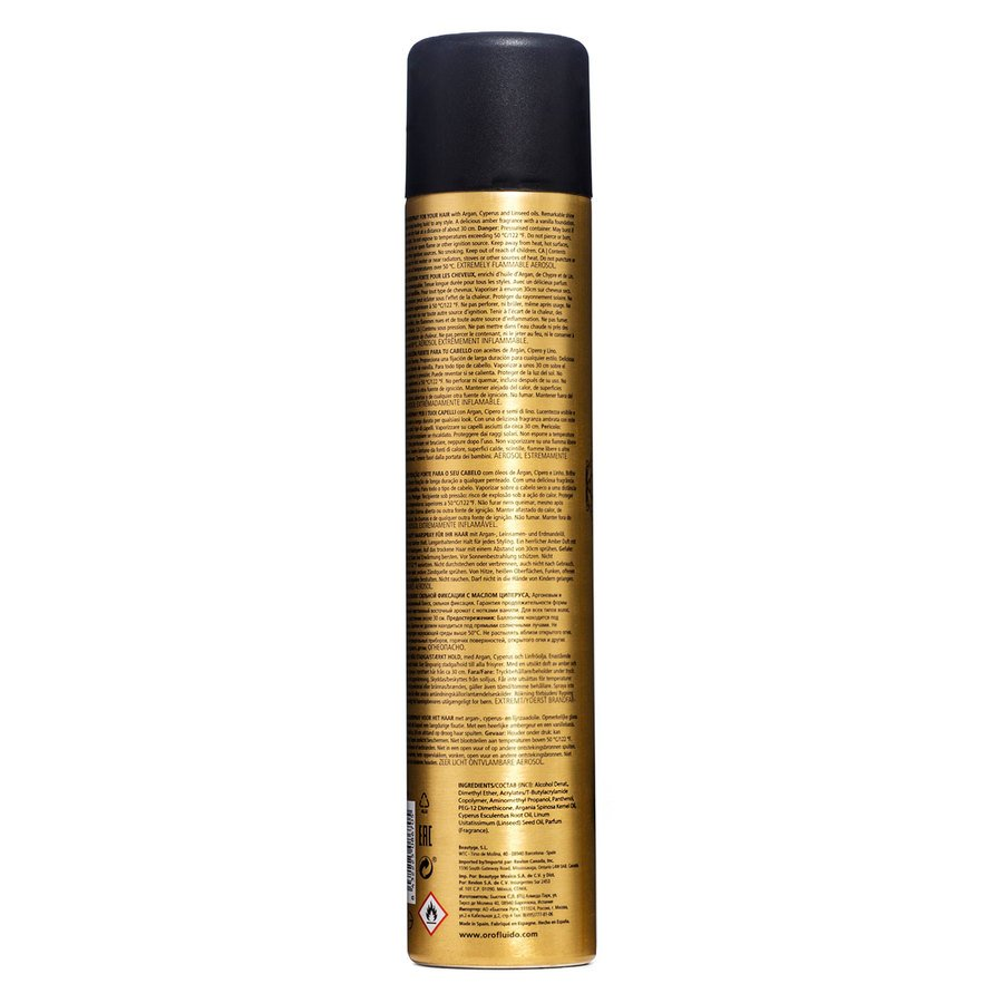 Orofluido Hairspray 500 ml