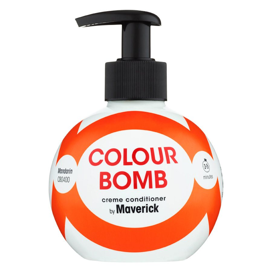 Colour Bomb Färgbalsam Mandarin 250 ml