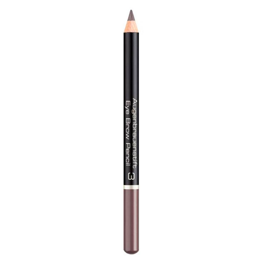 Artdeco Eyebrow Pencil #03 Soft Brown