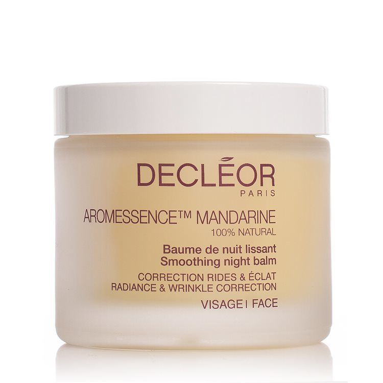 Decléor Aromessence Mandarine Smoothing Night Balm 100 ml