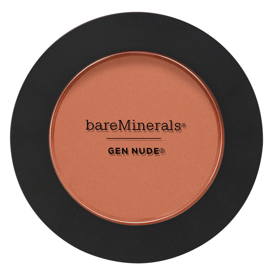 Bare Minerals Gen Nude Powder Blush Let's Go Nude 6 g