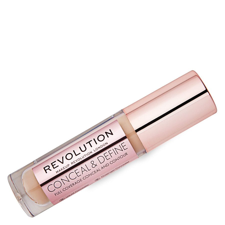 Makeup Revolution Conceal And Define Concealer C8