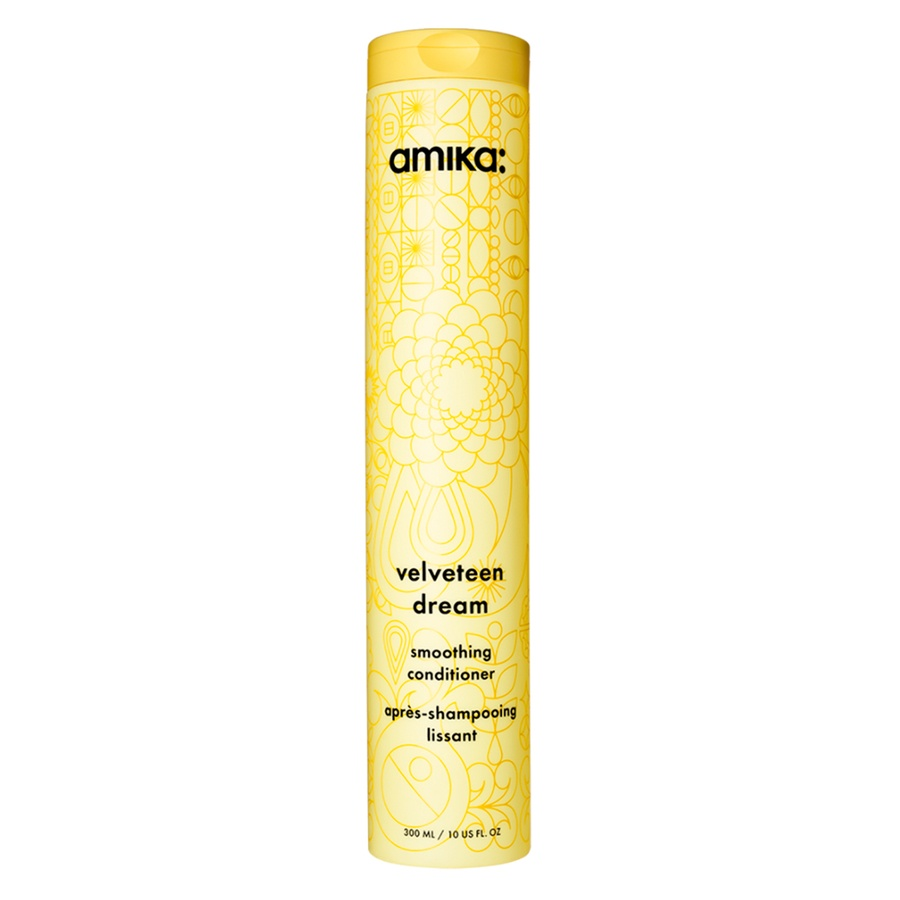Amika Velveteen Dream Smoothing Conditioner 300ml