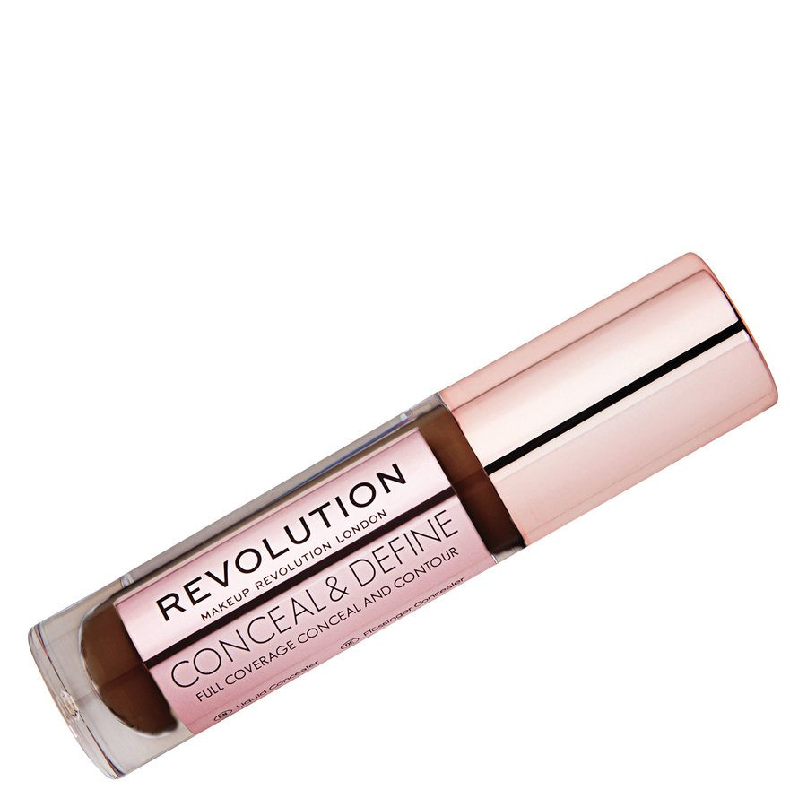 Makeup Revolution Conceal and Define Concealer - C17  4g