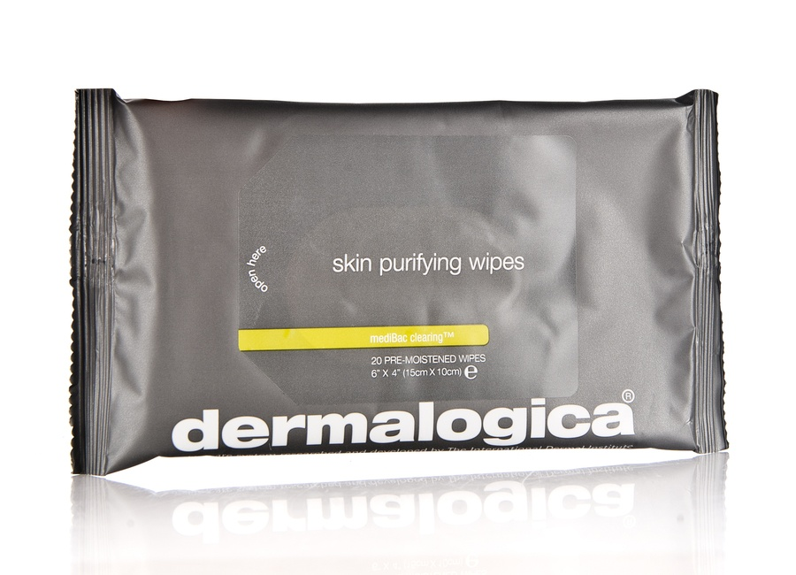 Dermalogica Skin Purifying Wipes 20 st.