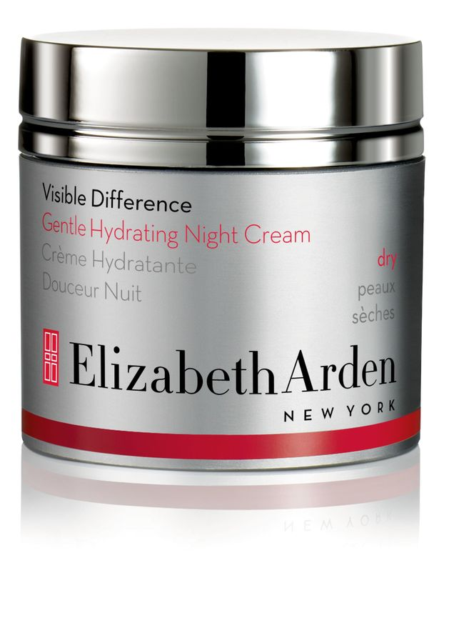 Elizabeth Arden Gentle Hydrating Night Cream 50ml