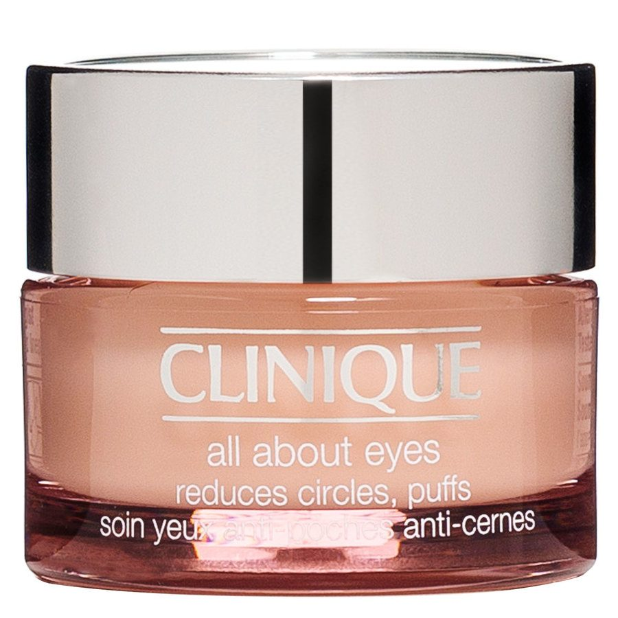 Clinique All About Eyes Reduces Circles, Puffs 15 ml