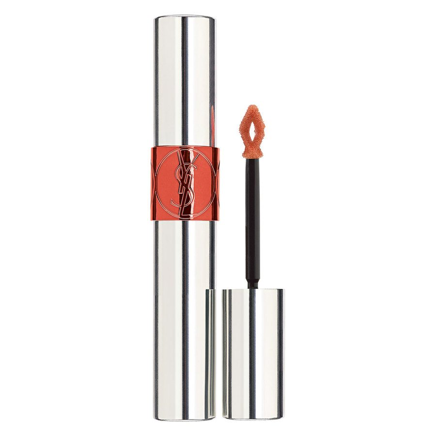 Yves Saint Laurent Volupté Tint-in-Oil Lip Gloss #17 Coral My Name