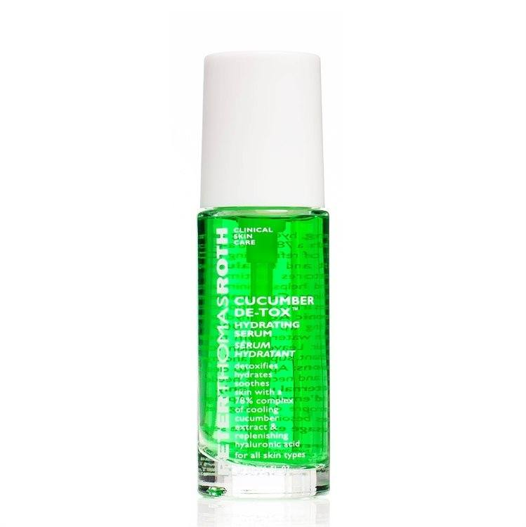 Peter Thomas Roth Cucumber De-Tox Hydrating Serum 30ml