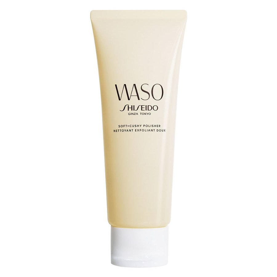 Shiseido Waso Soft+Cushy Polisher 75 ml