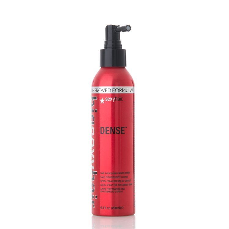 Big Sexy Hair Dense Thickening Hairspray 200ml