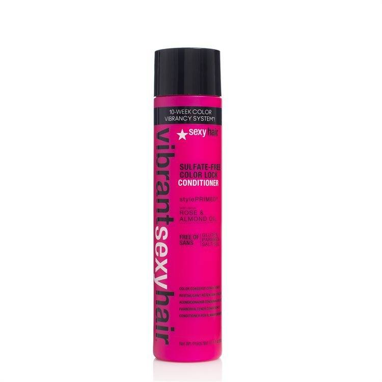 Vibrant Sexy Hair Color Lock Balsam 300 ml