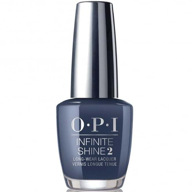 OPI Infinite Shine Iceland Collection Less Is Norse ISLI59