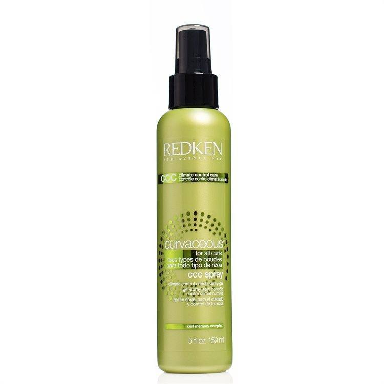 Redken Curvaceous Climate Control Caring Spray 150 ml