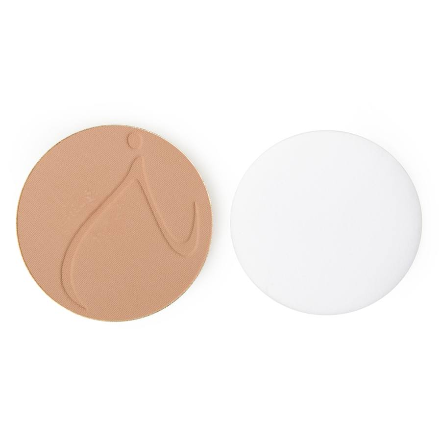 Jane Iredale PurePressed Base Mineral Powder SPF 20 Teakwood 9,9 g Refill