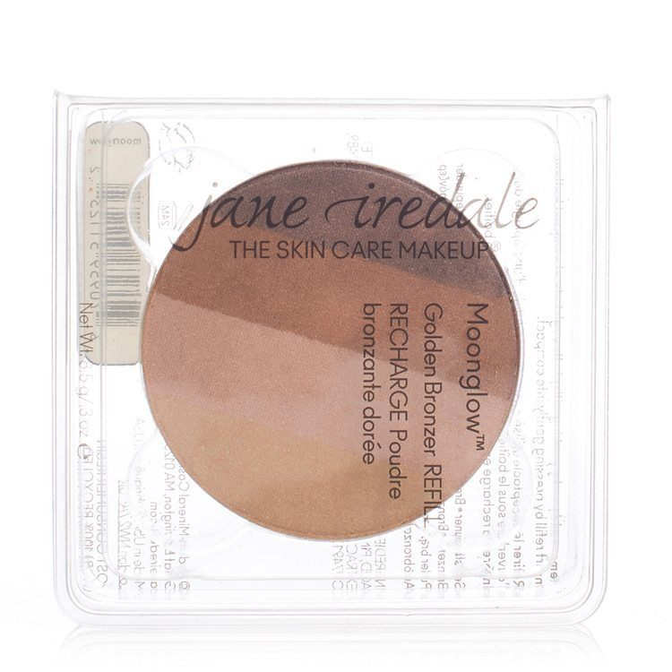 Jane Iredale Golden Bronzer Moonglow 8,5 g Refill