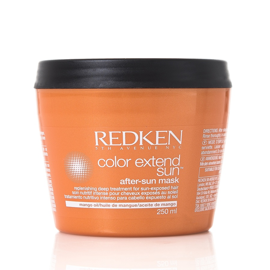 Redken Color Extend Sun After Sun Mask 250ml