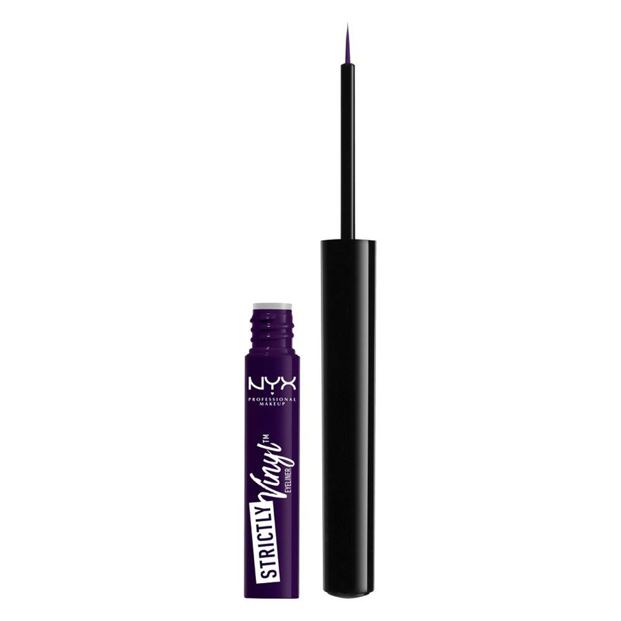 NYX Professional Makeup Strictly Vinyl Eyeliner Crone 2ml