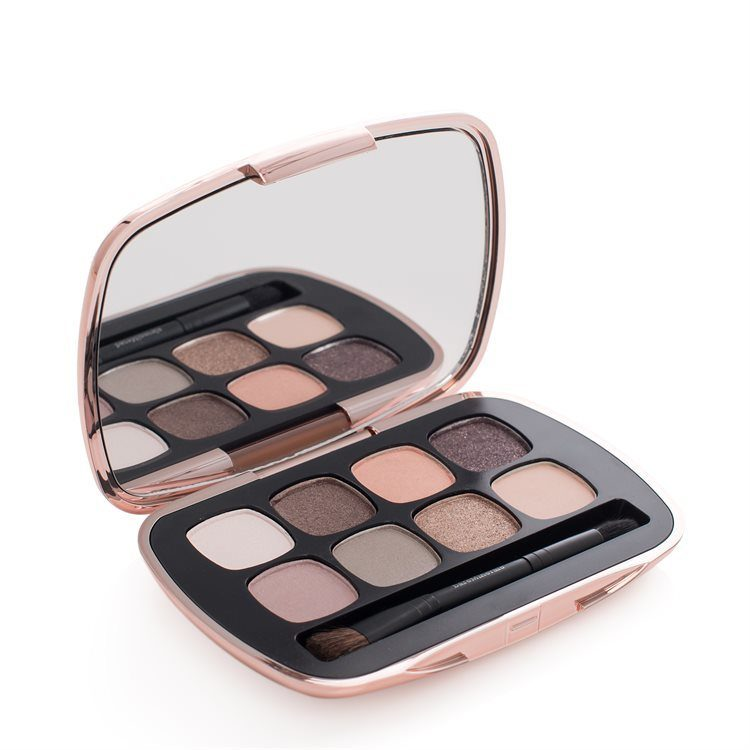 BareMinerals Ready Eyeshadow 8.0: The Posh Neutrals 8 g