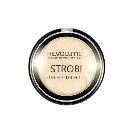 Makeup Revolution Strobe Highlighter Ever Glow Lights